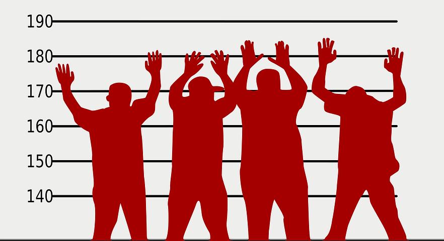 crime suspects